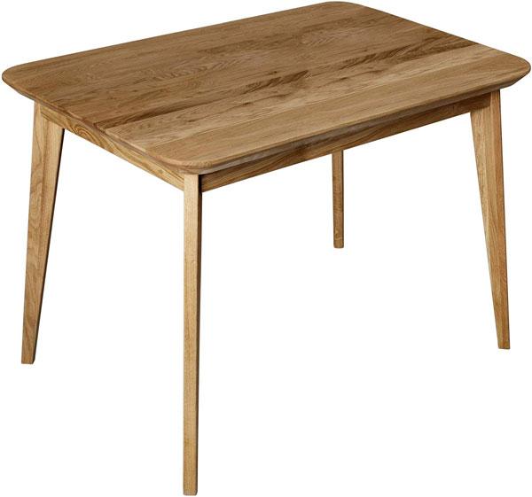 Table en bois pour la salle à manger