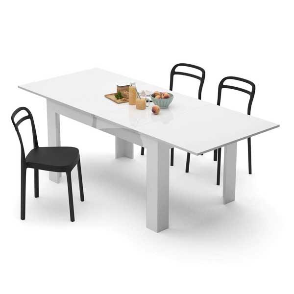 Table extensible 6 à 10 convives