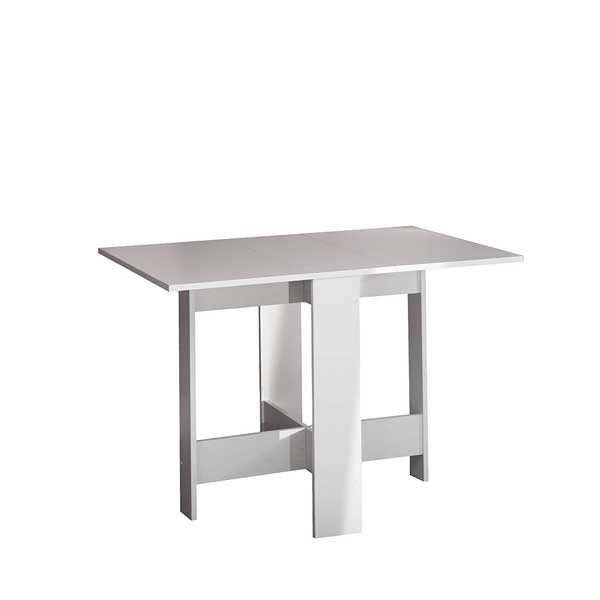 Table console pliable