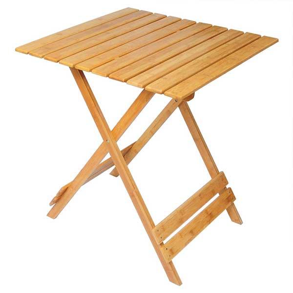 Table de jardin - Ma table de salle à manger